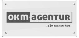 okm agentur bayreuth webdesign printdesign